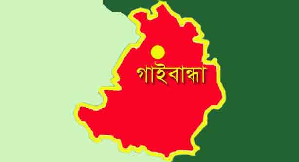 গাইবান্ধা Map